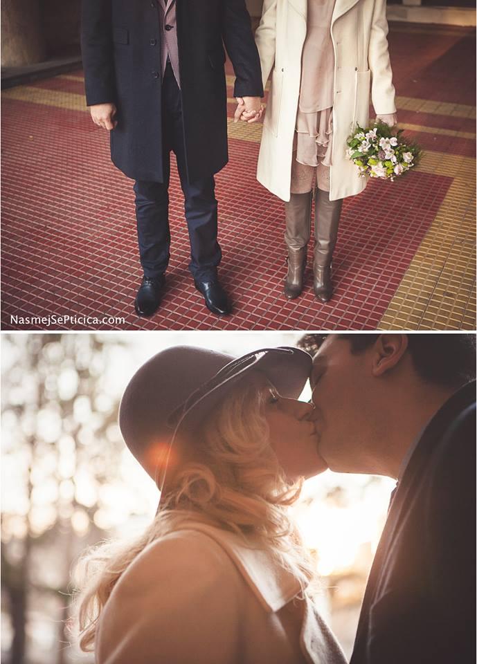 svadbena fotografija