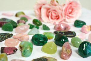 Radionica nakita od poludragog kamenja /KRISTALI LJUBAVI/ @ Centar Kedar