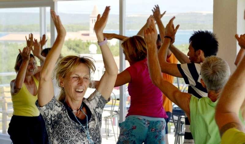 Biodanza slobodan ples